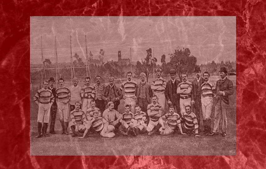 Lions 1888